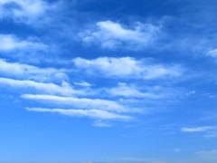 青い空01