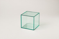 ミノルキューブガラスカラー×ガラスカラー